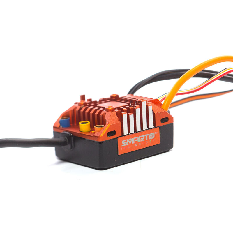 Firma 60A Sensored BL Smart Crawler ESC