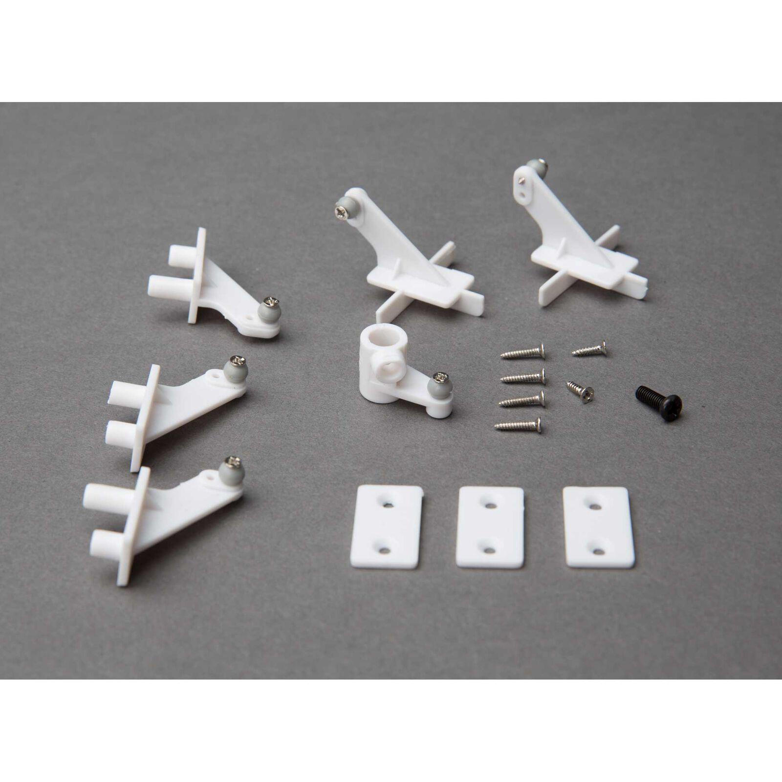 Control Horn Set: F-4 Phantom II 80mm EDF
