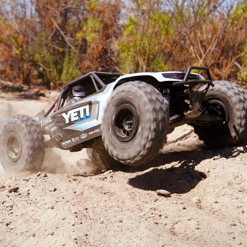 1/10 Yeti 4WD Rock Racer Kit