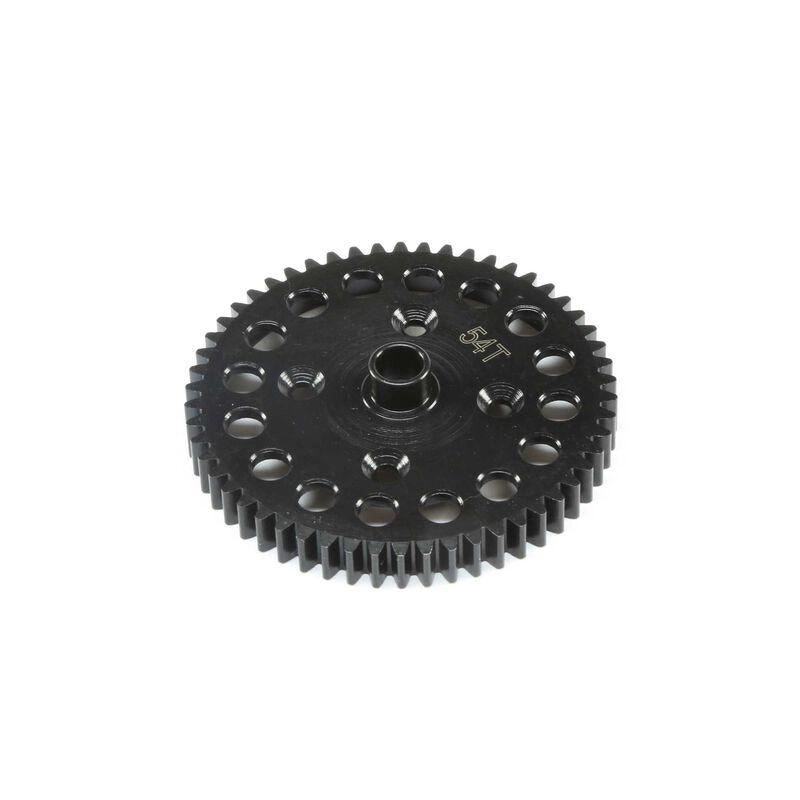 Spur Gear 54T 1.0M: LST 3XL-E