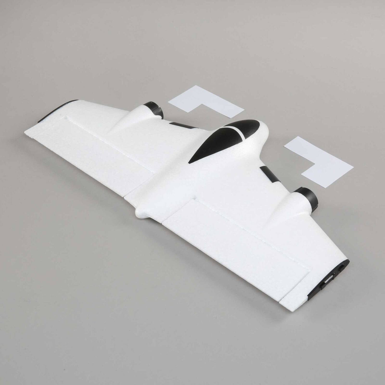 Replacement Airframe: X-VERT VTOL