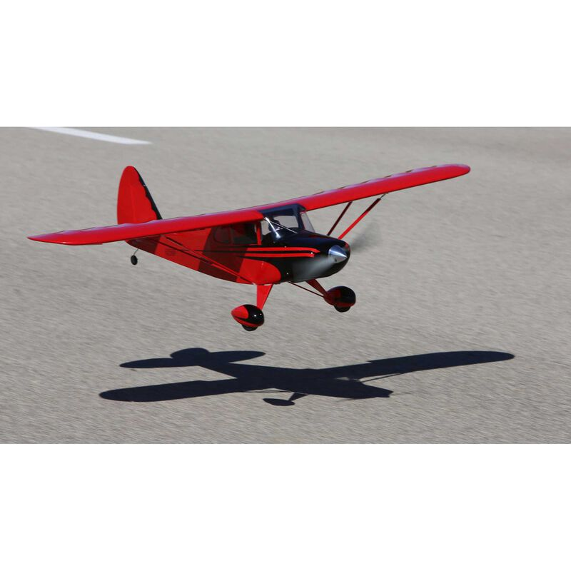 """PA-20 Pacer 10e ARF, 51"""""""