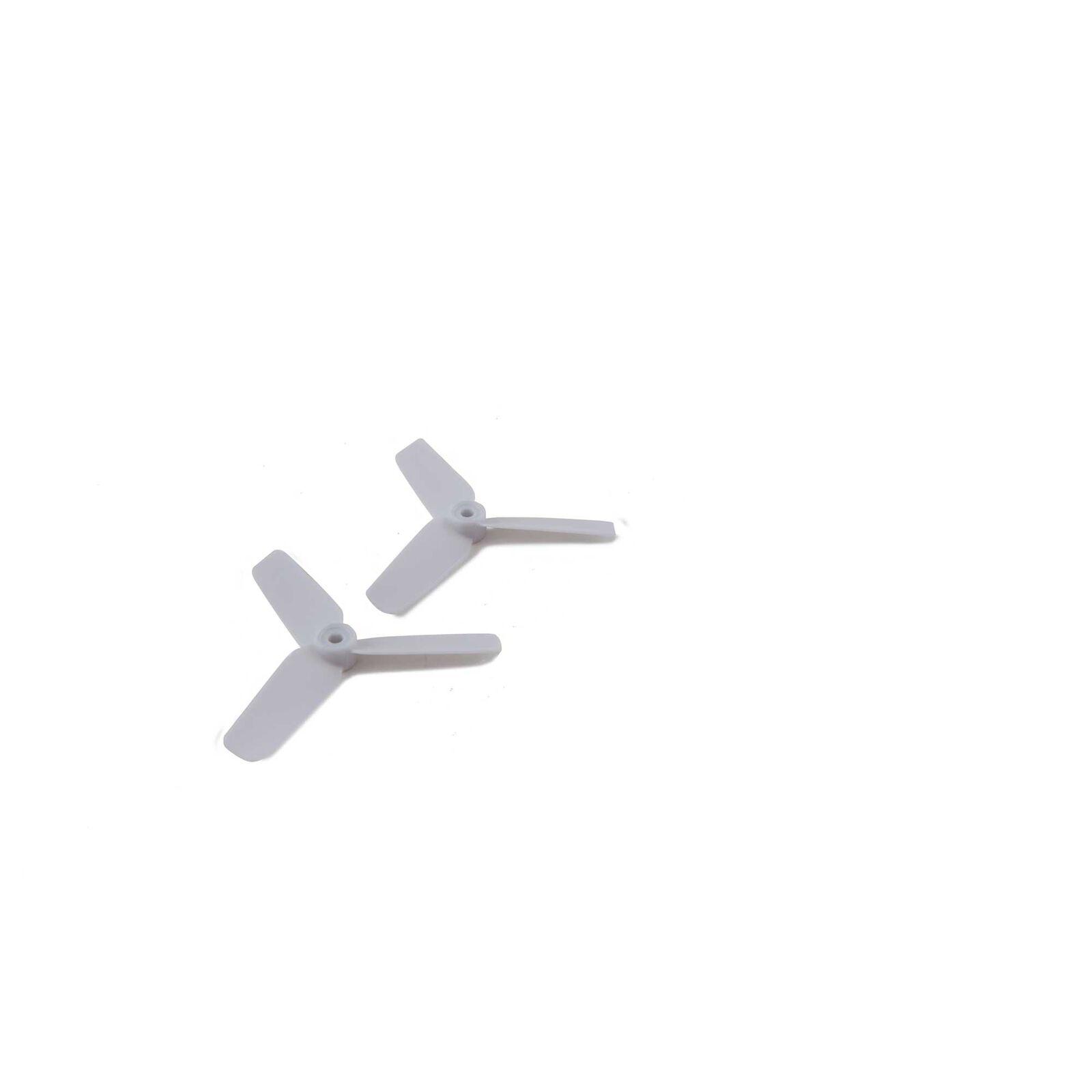 Tail Rotor Blade Set: 130 S, 150 S