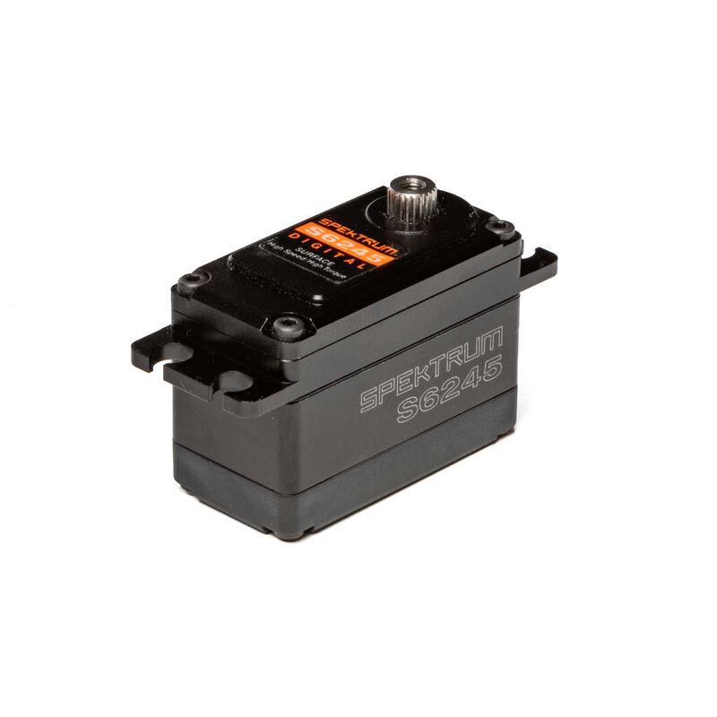 S6245 Standard Digital High Speed High Torque Surface Servo