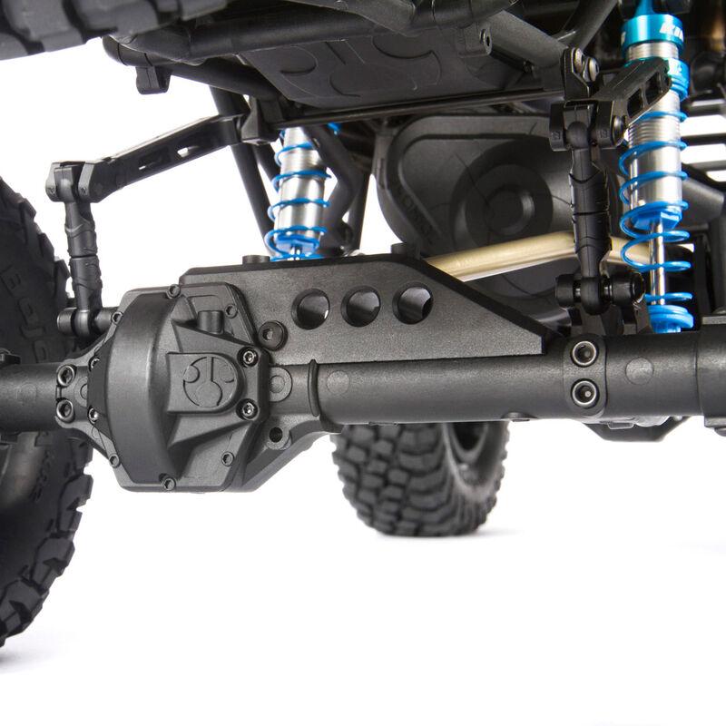 1/10 RR10 Bomber 4WD Rock Racer Kit