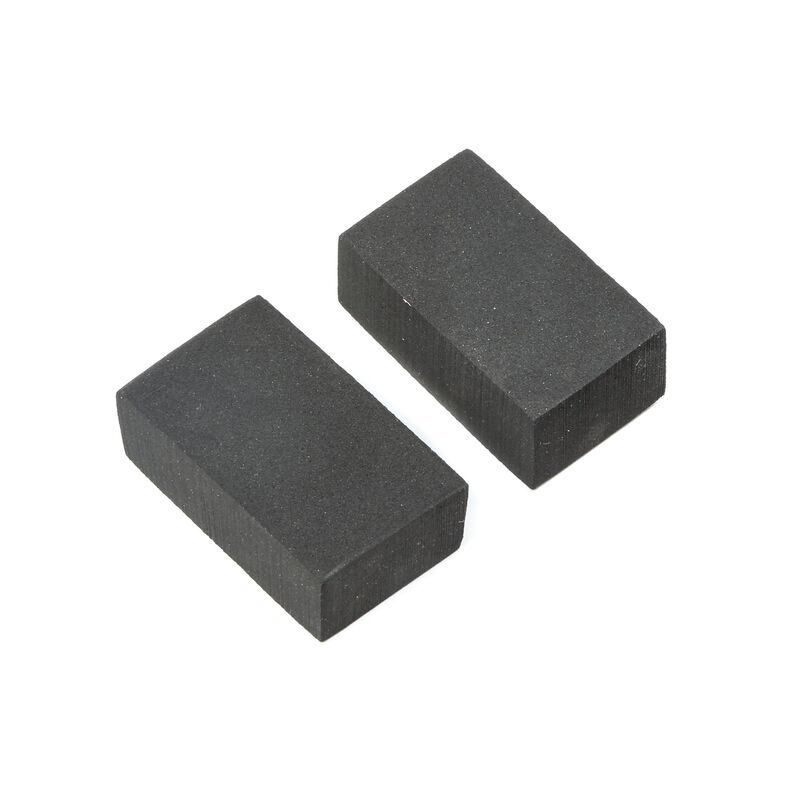 Foam Block: Axe MT