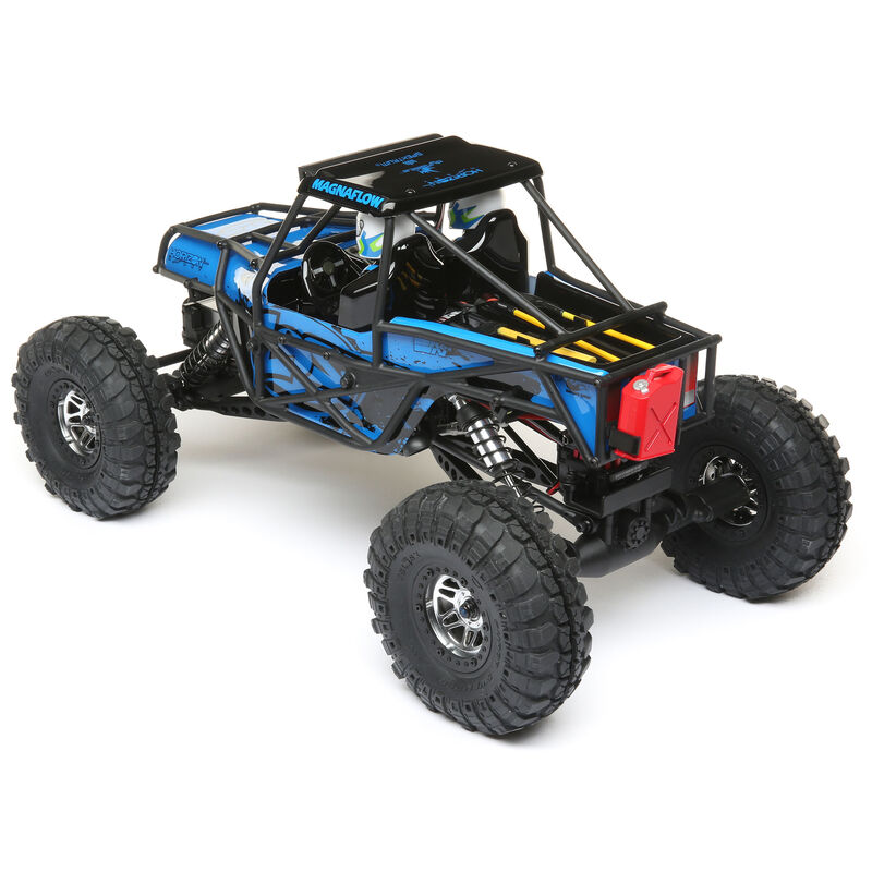1/10 Night Crawler SE 4WD Rock Crawler Brushed RTR
