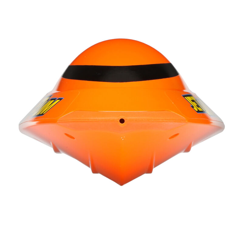 "Jet Jam 12"" Pool Racer Brushed RTR, Orange"