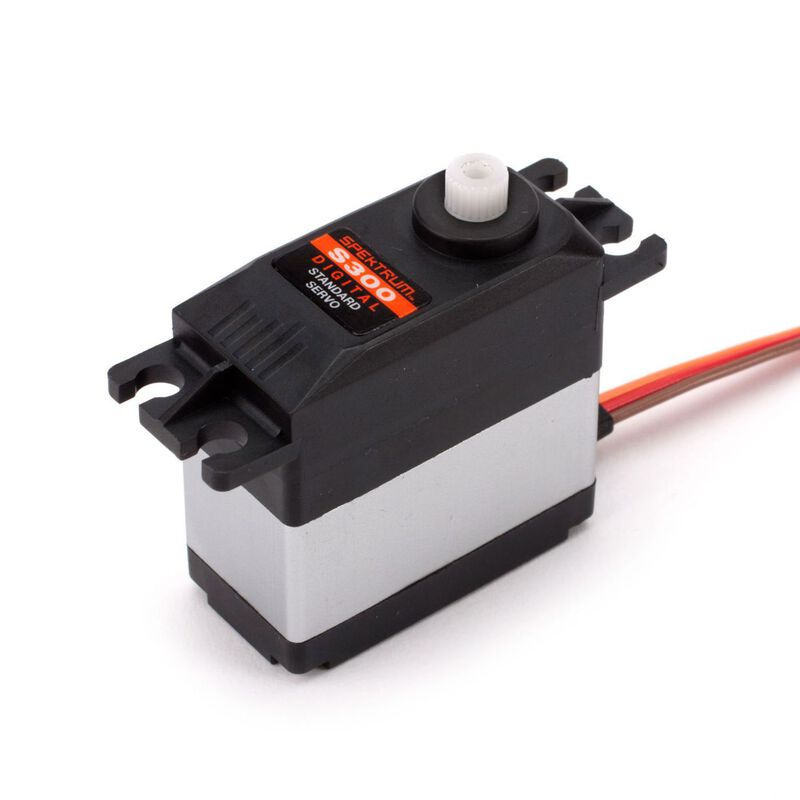 S300 Replacement Blade 500 3D Cyclic Servo