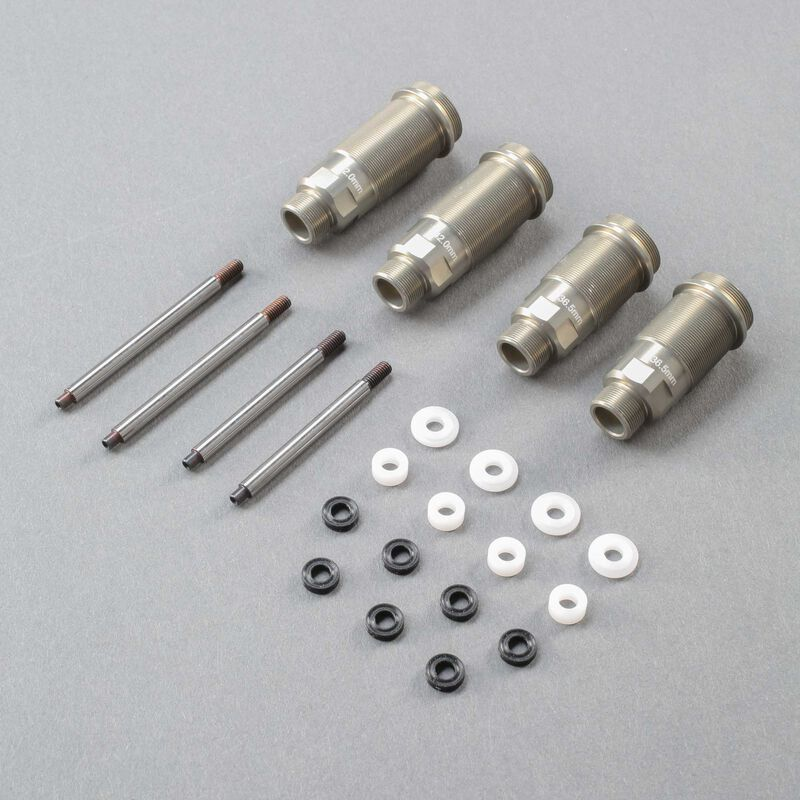 3.5mm Shock Shaft Converion G3 Shocks: 22 5.0