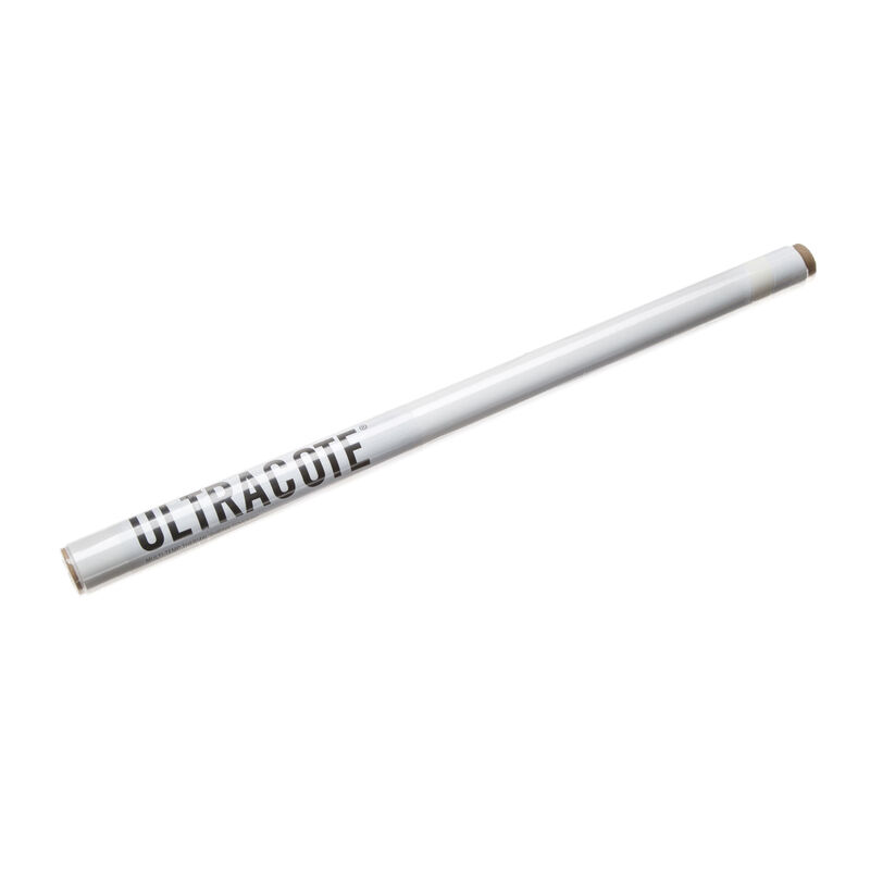 Ultracote, White - 2 m Rolle