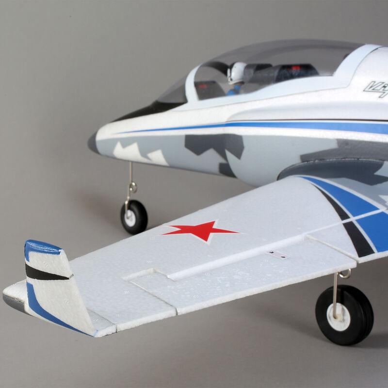Viper 70mm EDF Jet PNP, 1100mm