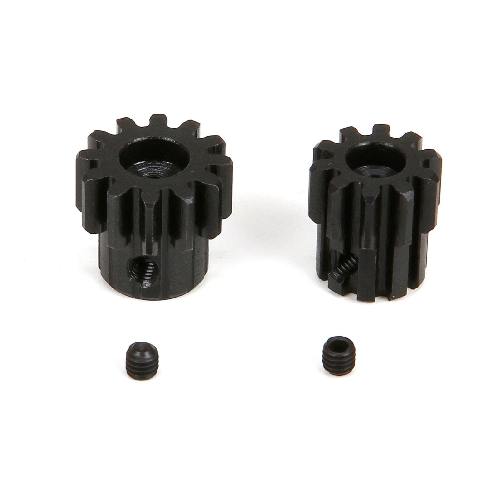 ECX Ritzel 9 Zähne/ 12 Zähne x 3 mm Mod 1