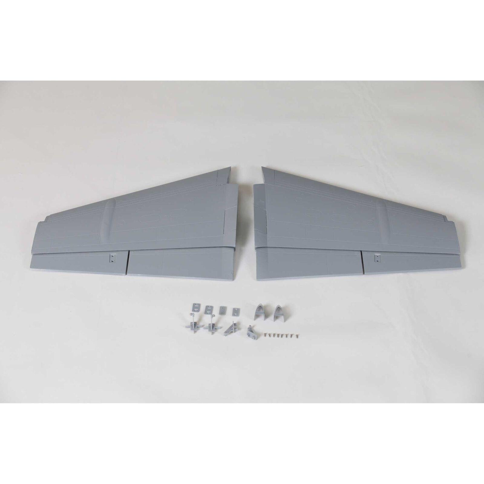 Wing Set: F-18 80mm EDF