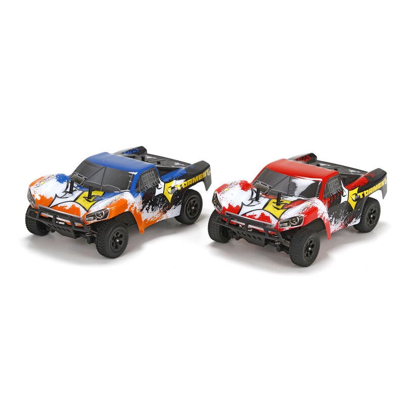 1/24 Torment 4WD SCT RTR