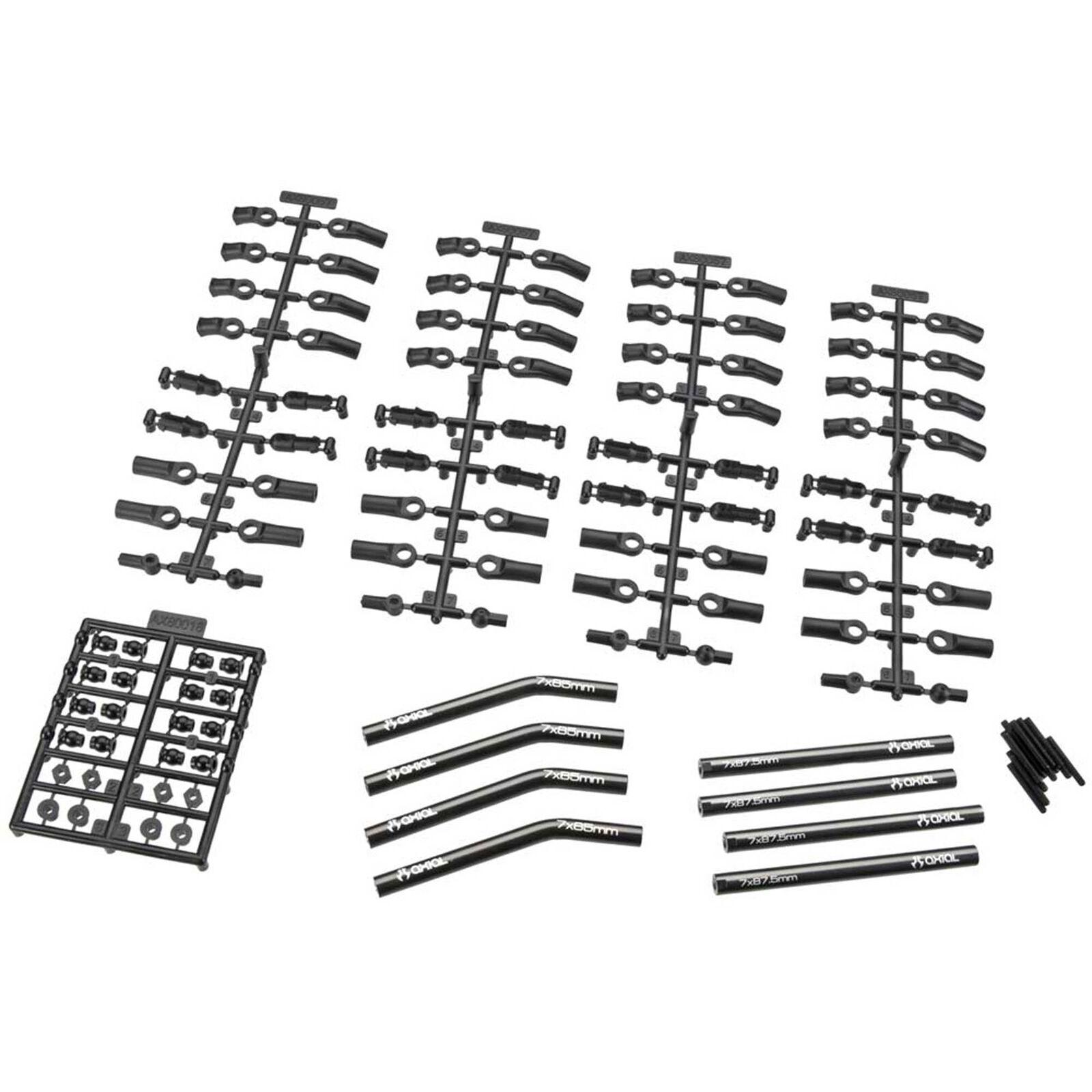 Stage 1 Aluminum Links Kit Wraith