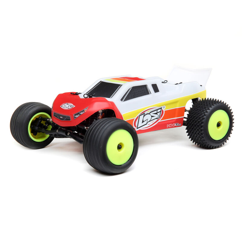 1/18 Mini-T 2.0 2WD Stadium Truck Brushless RTR