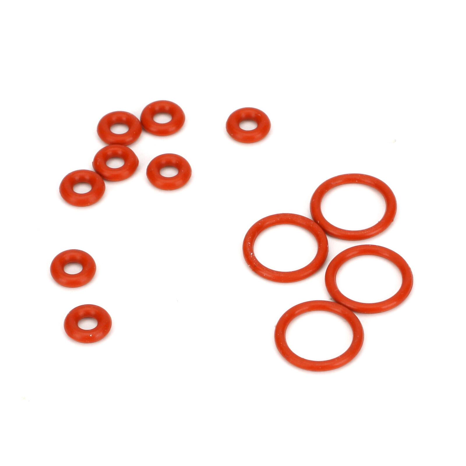 Shock O-Ring Set: All ECX 1/10 2WD