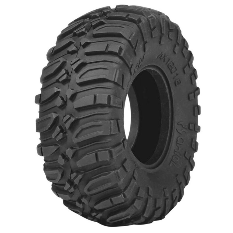 1/10 Ripsaw R35 Compound 1.9 Tire with Inserts (2)