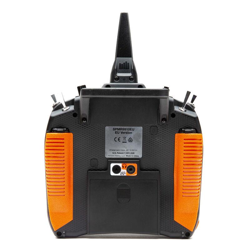 Orange Grip Set with Tape: DX9