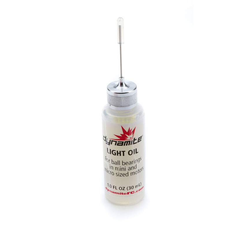Dynamite Präzisions-Öler leicht