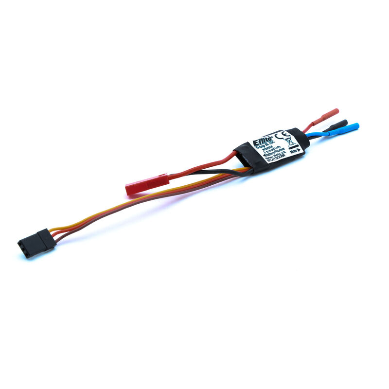 BL Speed Controller with Brake, 10-Amp
