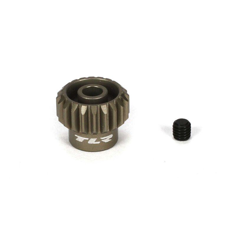 48P Aluminum Pinion Gear, 20T