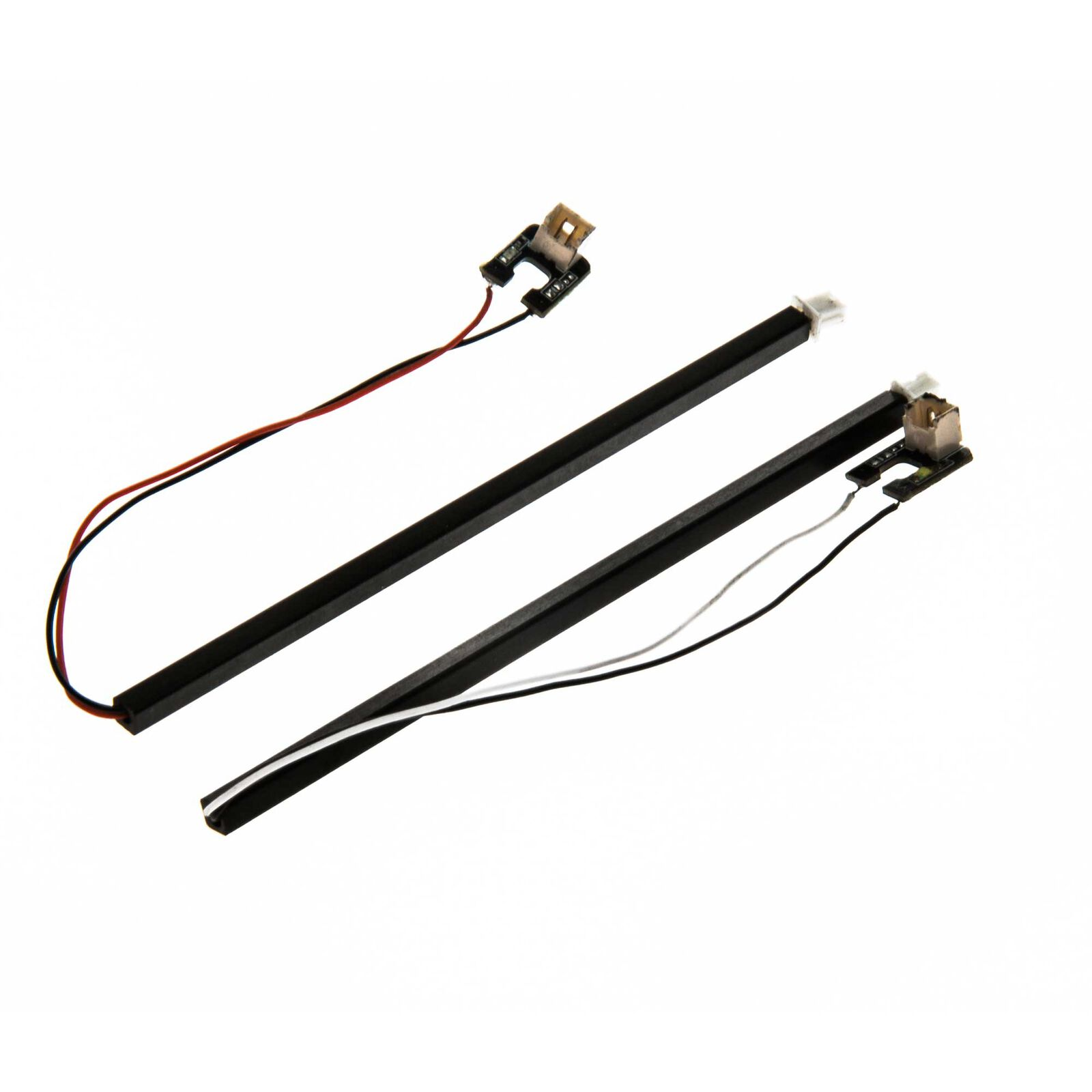 Right Boom Set With LEDs (2pc): Ozone