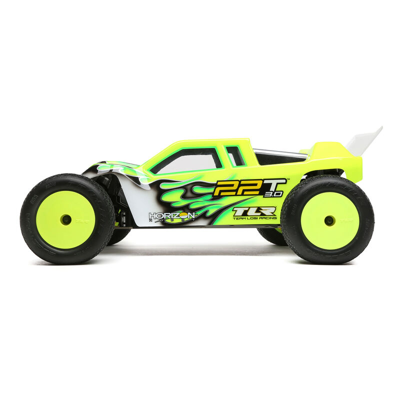 1/10 22T 3.0 MM 2WD Stadium Truck Race Kit