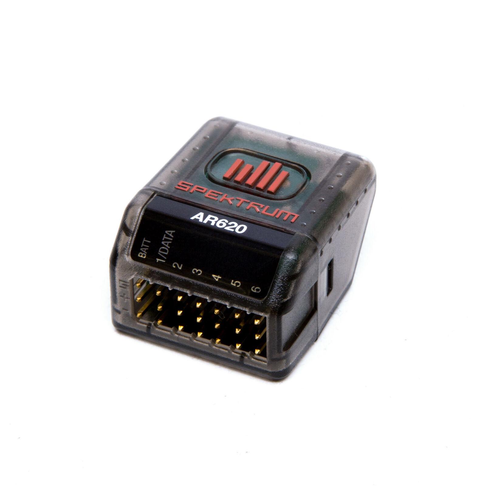 Spektrum AR9 DSMX 9 Channel Sport Receiver   Horizon Hobby