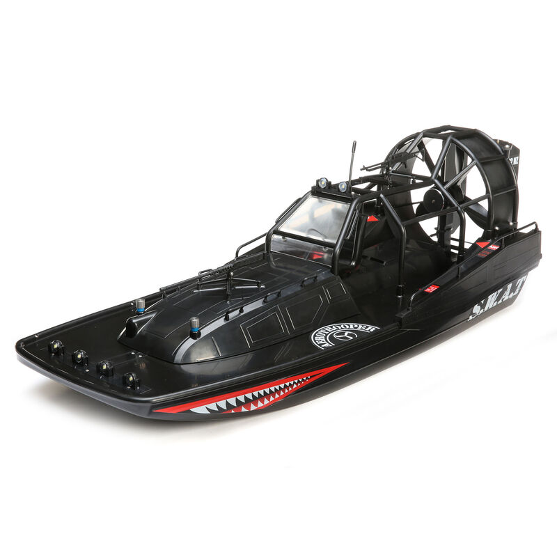 "Aerotrooper 25"" Brushless Air Boat RTR"