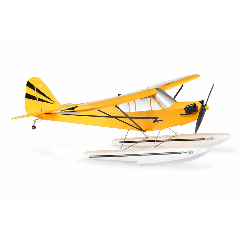 Clipped Wing Cub 1.2m BNF Basic with AS3X and SAFE Select