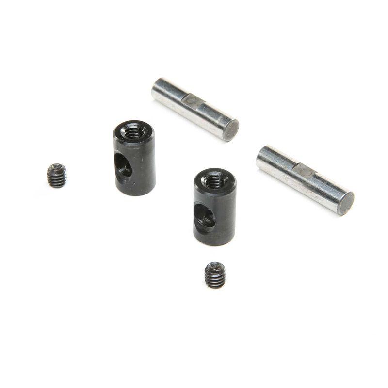Universal Rebuild Kit, 5mm Pin (2): DBXL-E 2.0