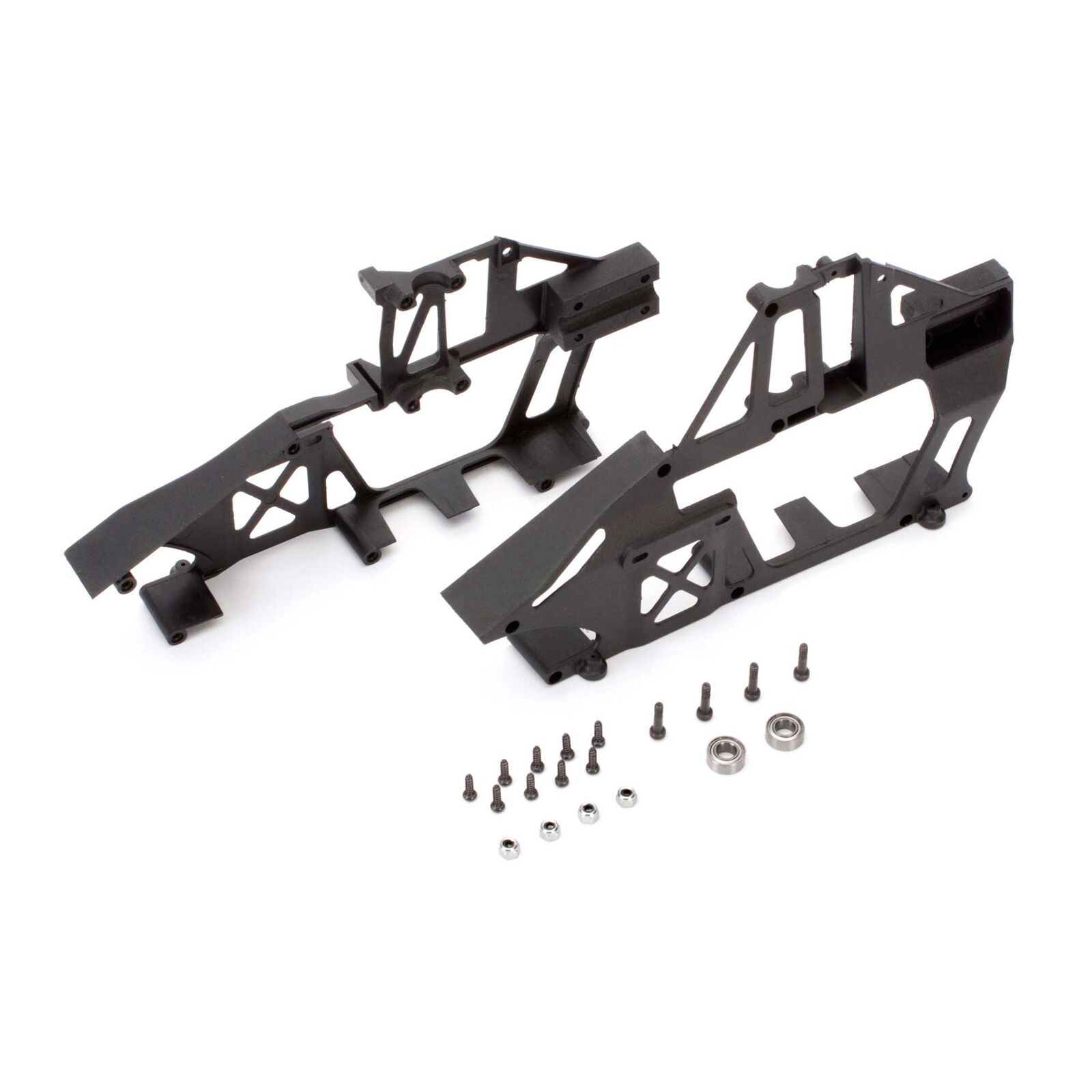 Blade 200 SR X: Rahmen