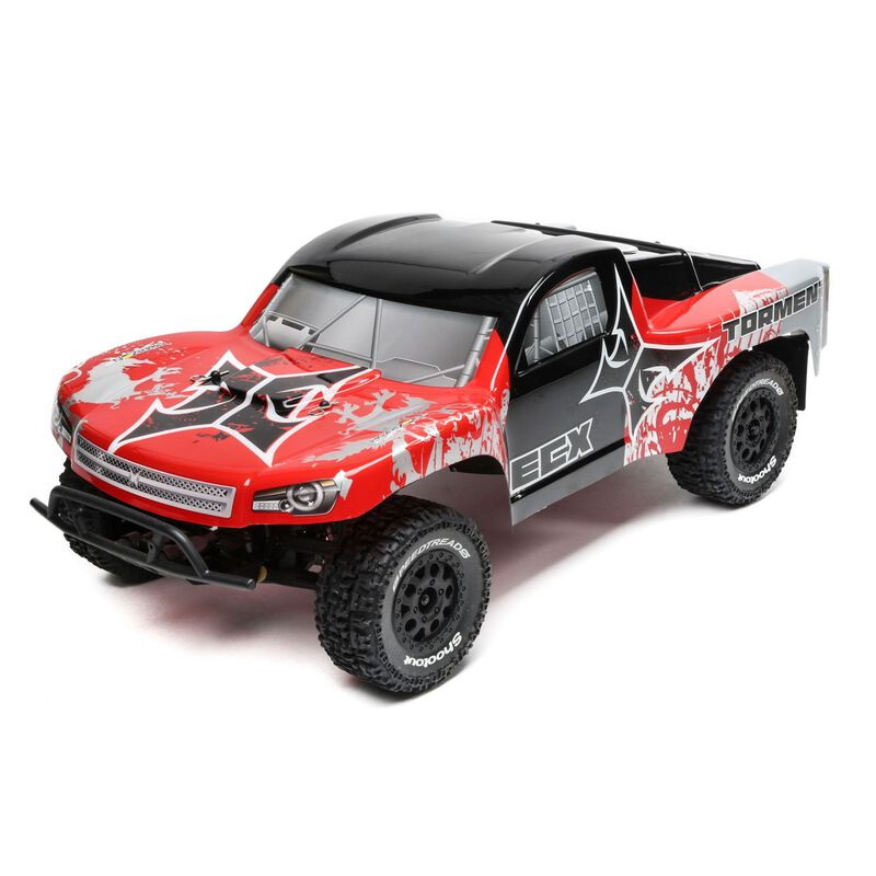 1/10 2WD Torment SCT Brushed Lipo  RTR INT