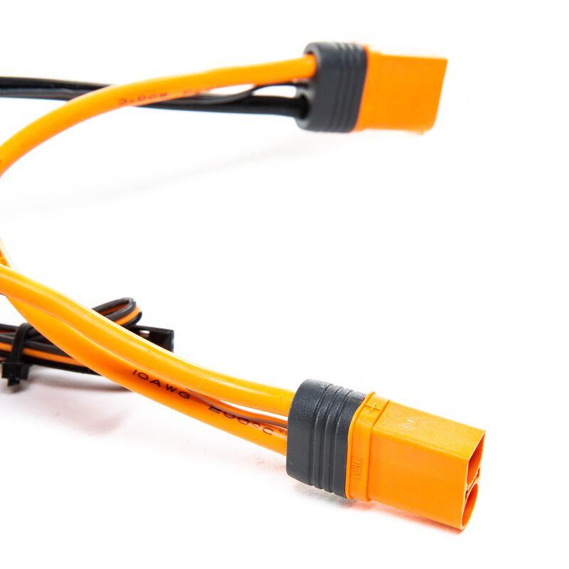 Firma 160A Brushless Smart ESC, 3S-8S
