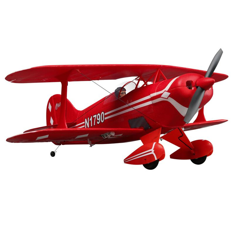 UMX Pitts S-1S BNF Basic with AS3X, 434mm