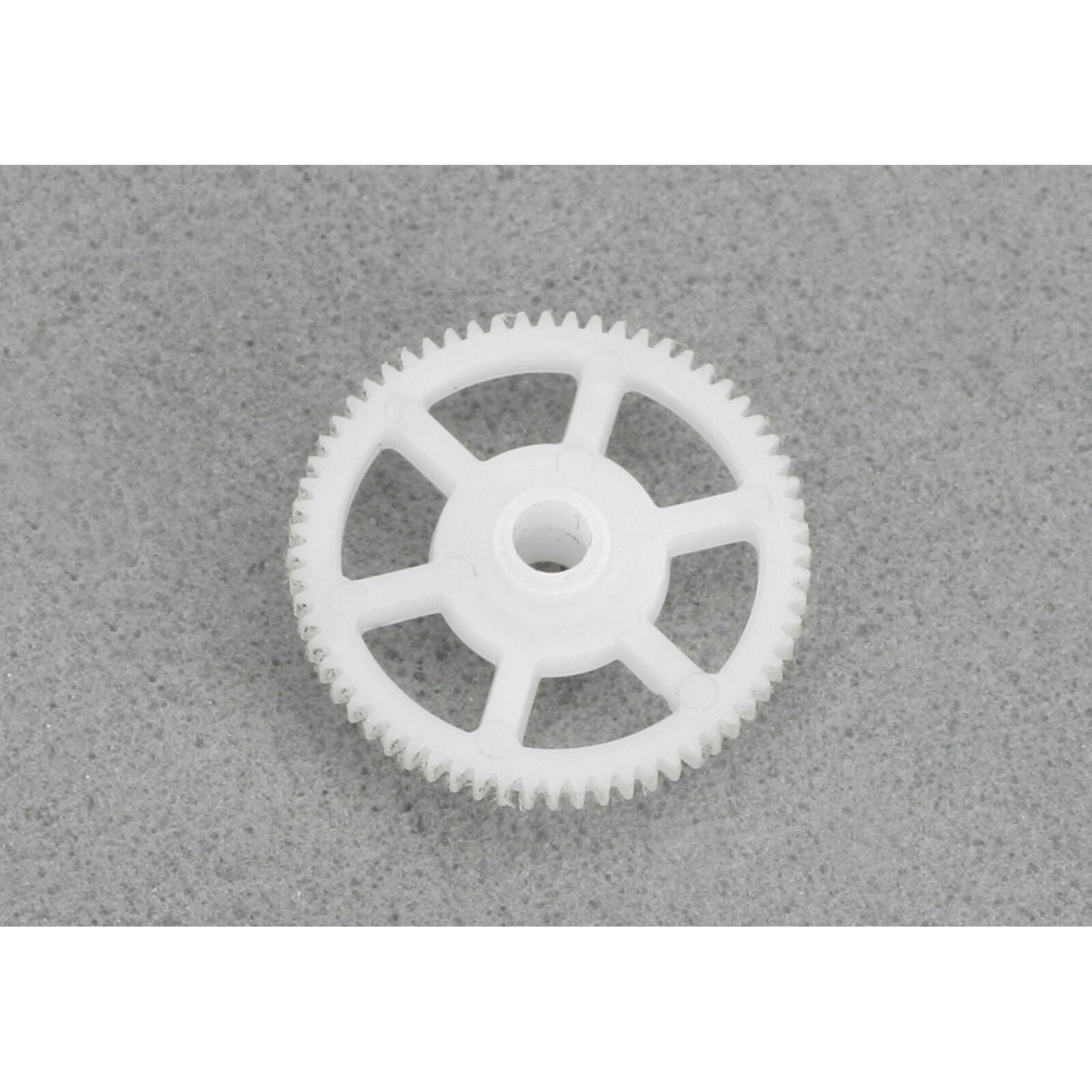 Main Gear: BMSR, mCP S/X