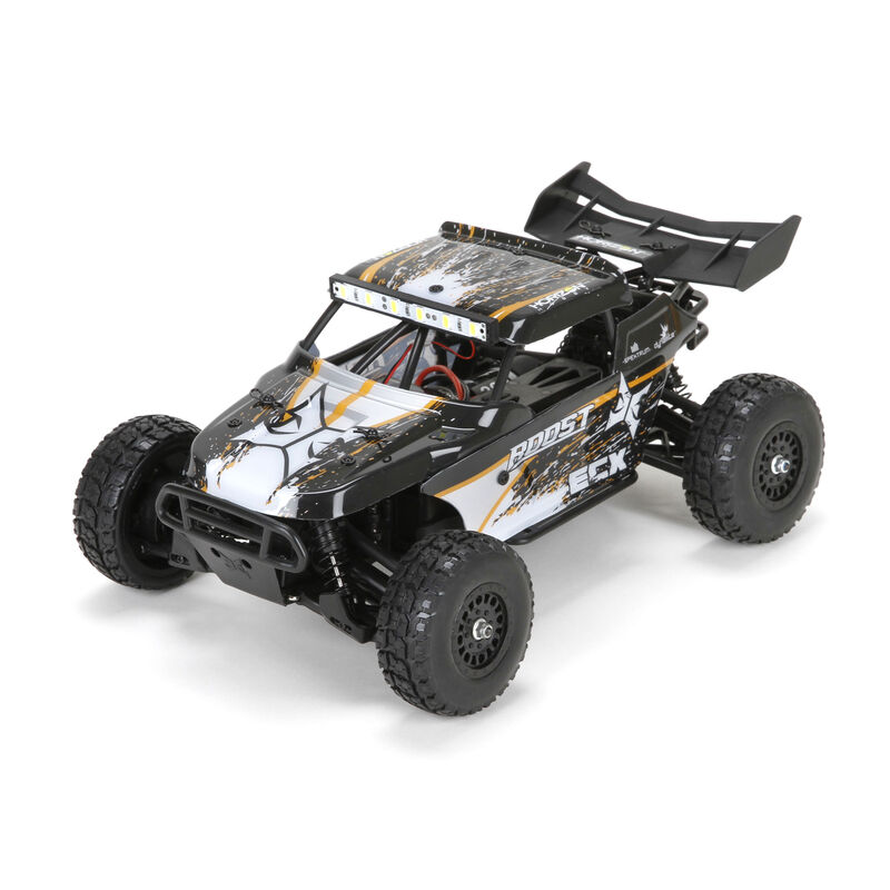 1/18 Roost 4WD Desert Buggy RTR INT