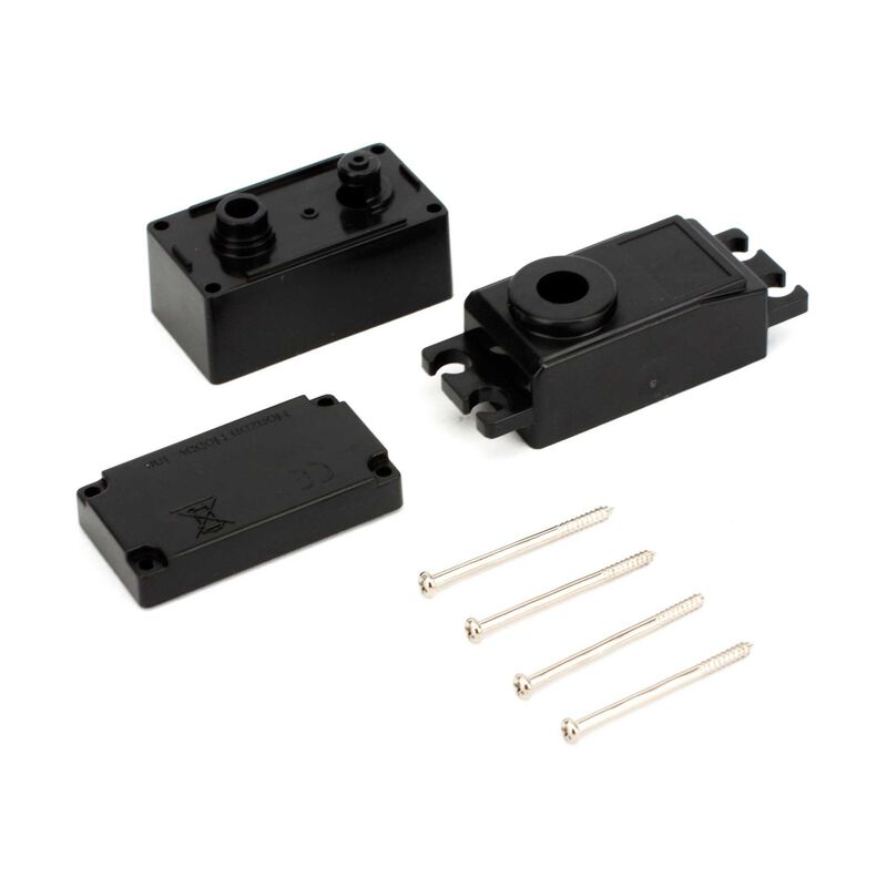 Case set  26g Digital MG Mini Servo