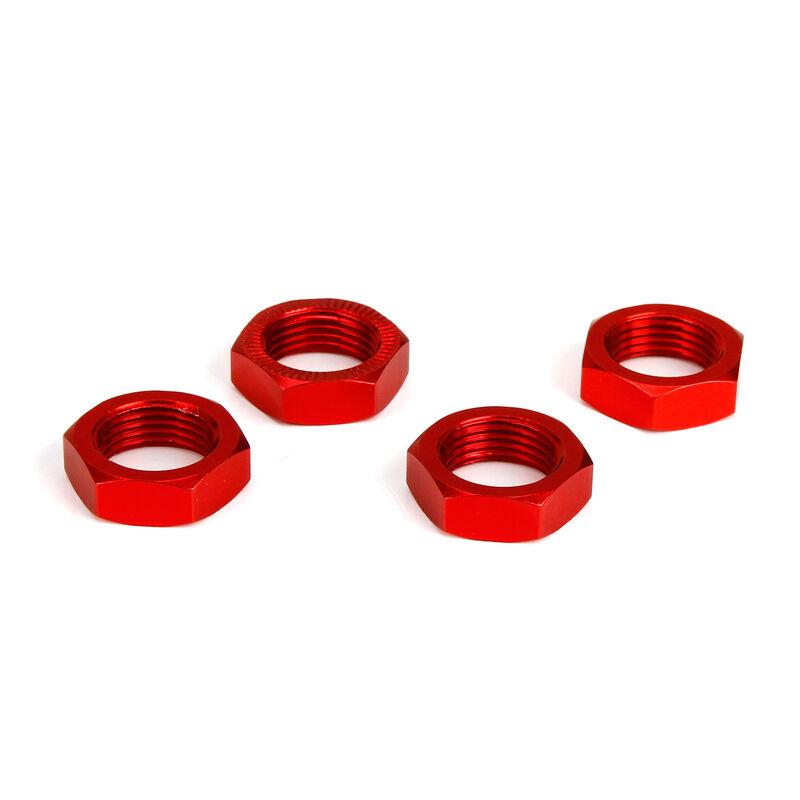 Wheel Nuts, Serrated (4): 1/5 DB XL
