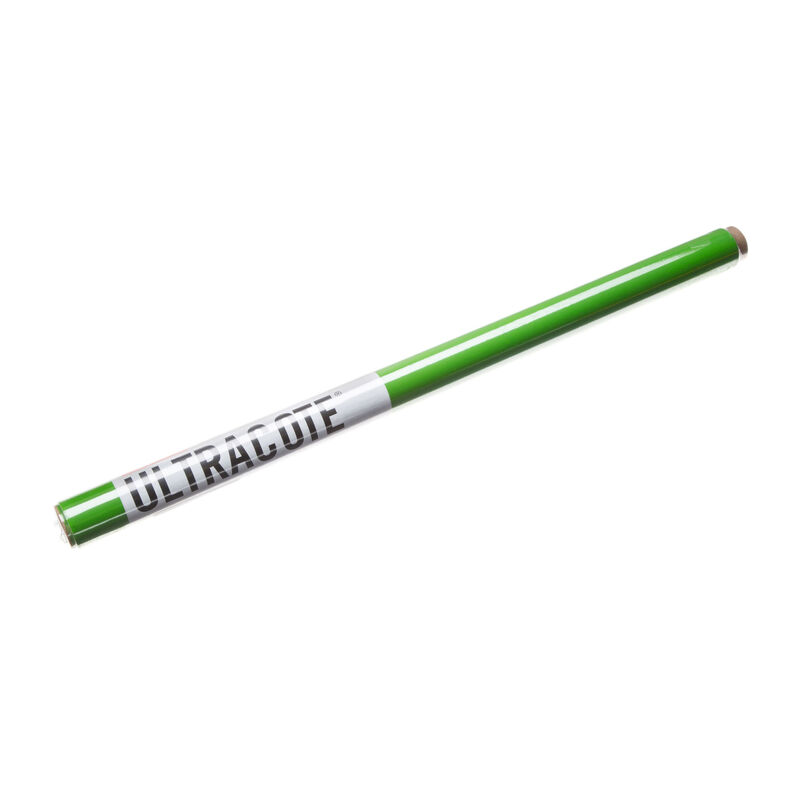 UltraCote, Apple Green - 2 m Rolle