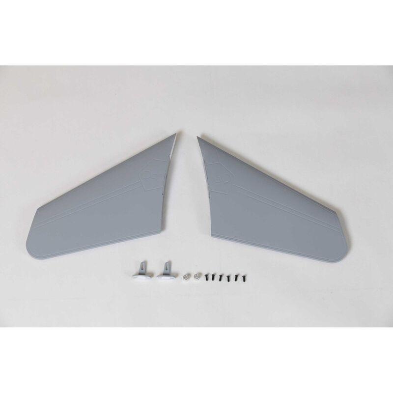 Horizontal Stabilizer Set: F-18 80mm EDF