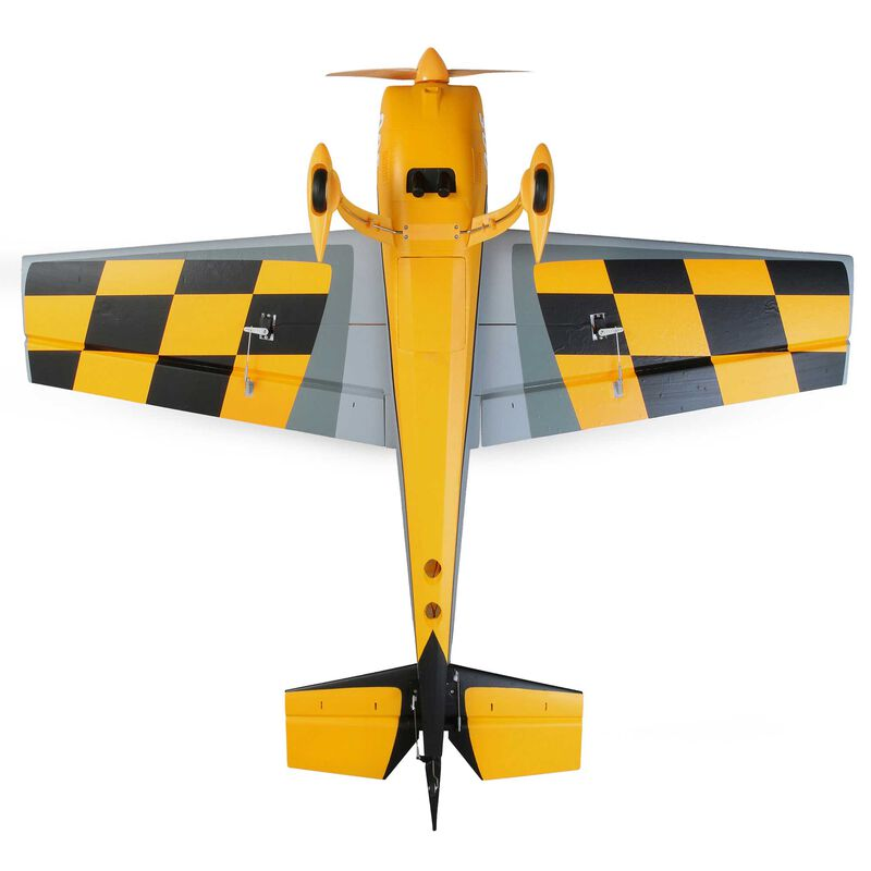 Extra 300 3D 1.3m BNF Basic with AS3X and SAFE Select