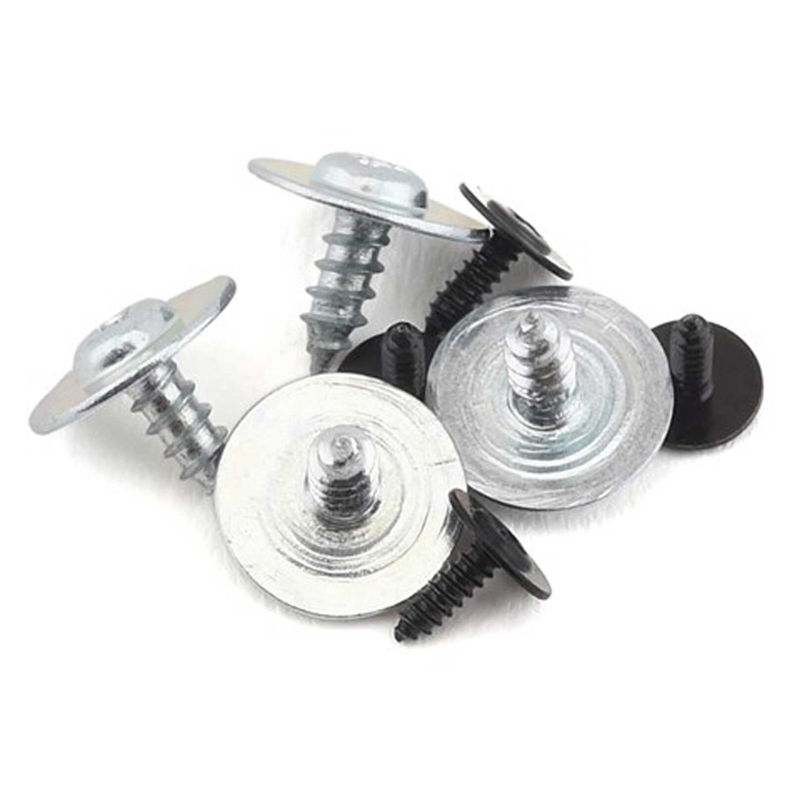 Screw set (8): Inductrix Switch