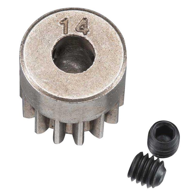 Pinion Gear 32P 14T 5mm Motor Shaft