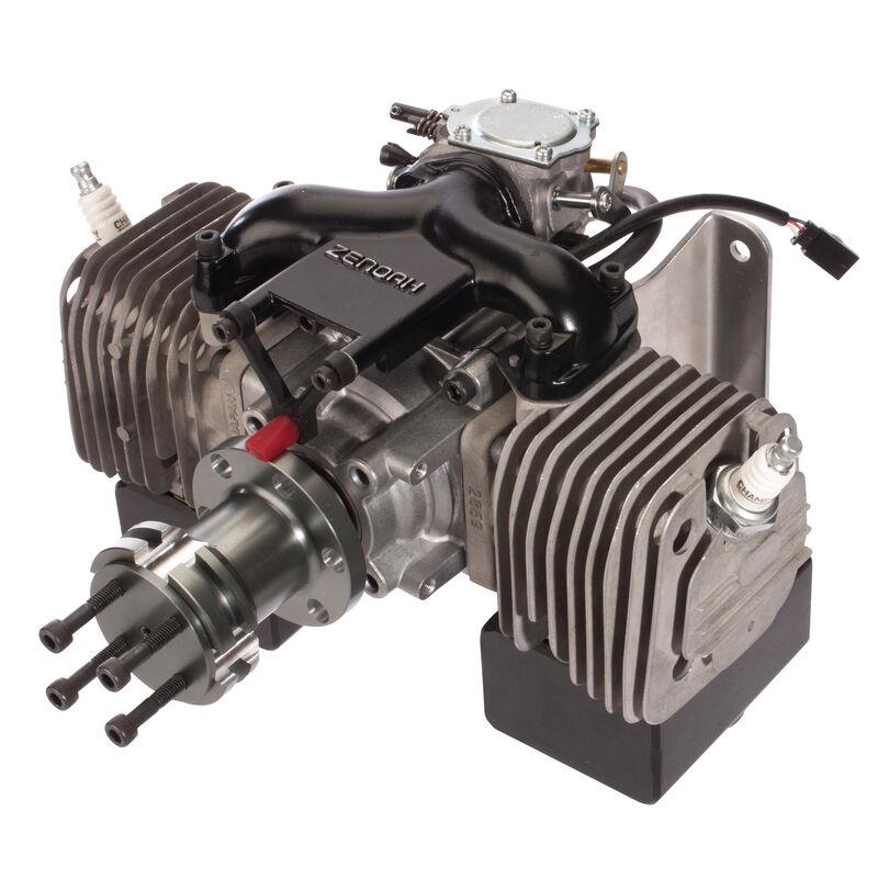 ZP 80cc Gas Twin Engine
