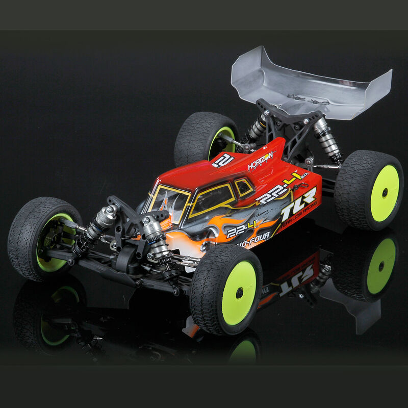 1/10 22-4 2.0 4WD Buggy Race Kit