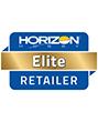Horizon Certified Partners Pinnacle Icon