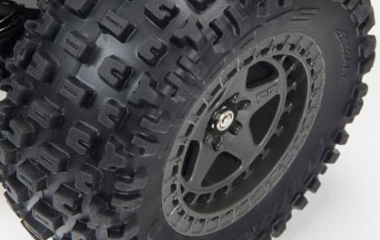 dBoots Fortress SC tires